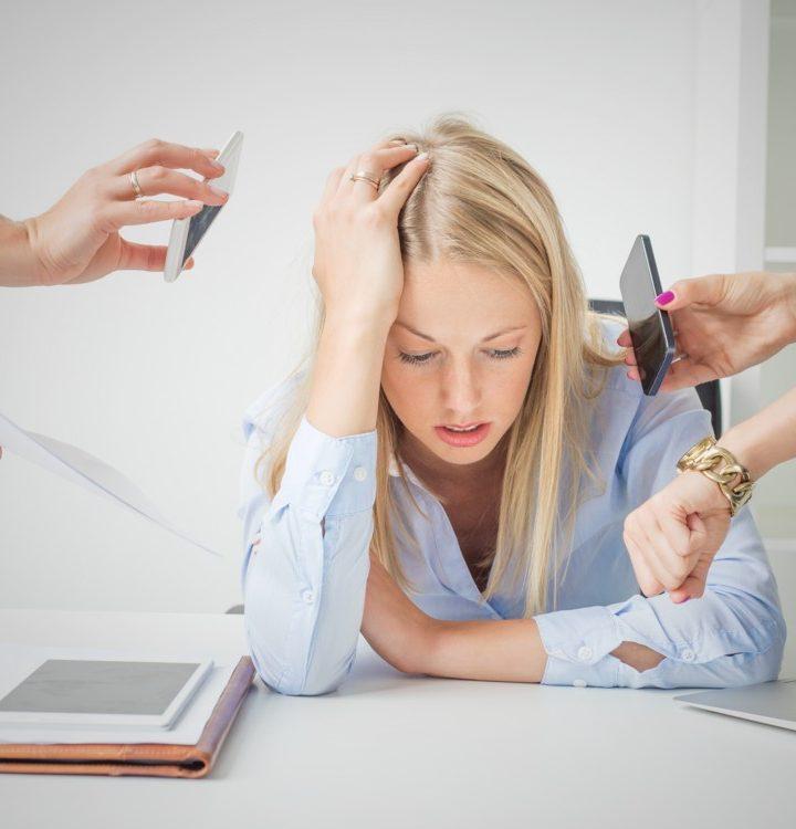 La OMS reconoce como enfermedad el 'burnout' o síndrome del trabajador quemado