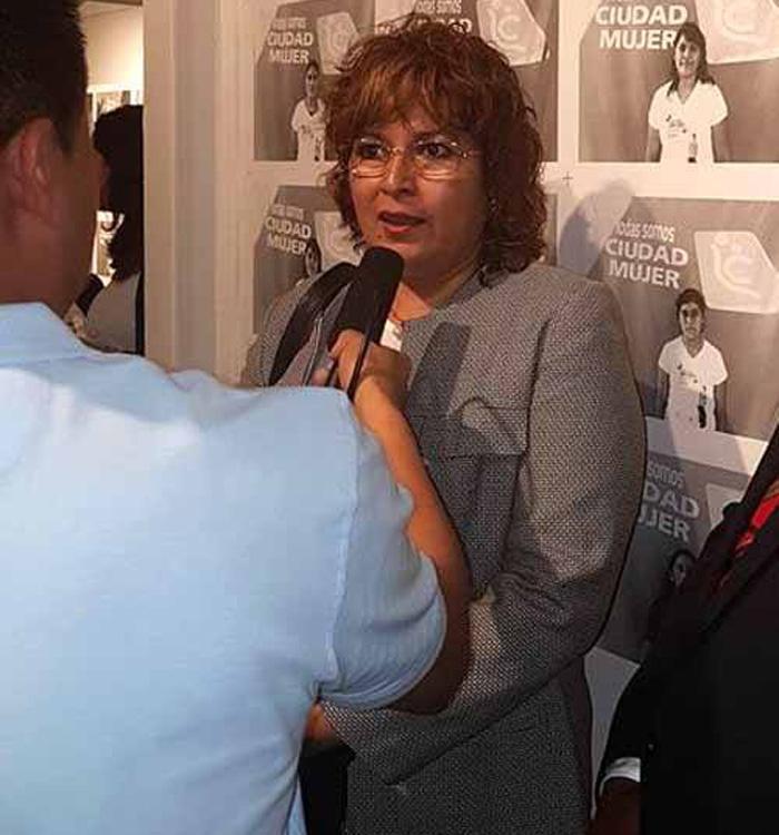 Judith Reynado nueva presidenta de la Cámara Latina de Comercio de Barcelona
