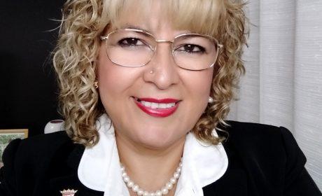 Presidenta Judith Reynado invitada a la Conferencia Internacional de Mujeres Líderes